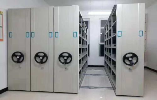 南郑档案柜图片生产
