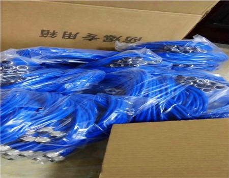 云浮 矿用电缆专用航空插头材质正宗