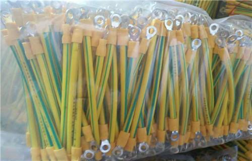 海南八芯矿用拉力通信电缆按客户要求发货
