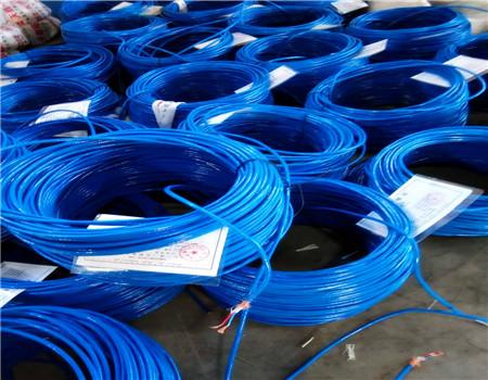 马鞍山四芯矿用传感器连接线销量全国各地
