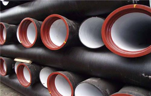 丹东外径500球墨铸铁管专业供应
