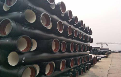 牡丹江外径300球墨铸铁管在线订购