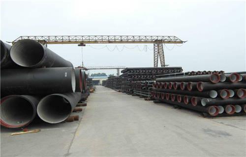 中山外径500球墨铸铁管批发厂商