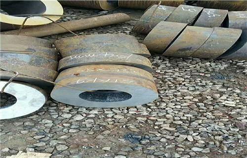 枣庄16mn精密钢管求购