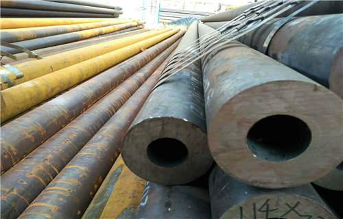 开封精密钢管保质可靠