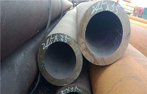 七台河20号精密钢管产品咨询