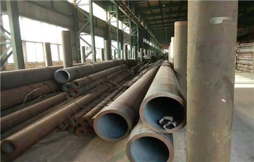 广元16mn精密钢管供应