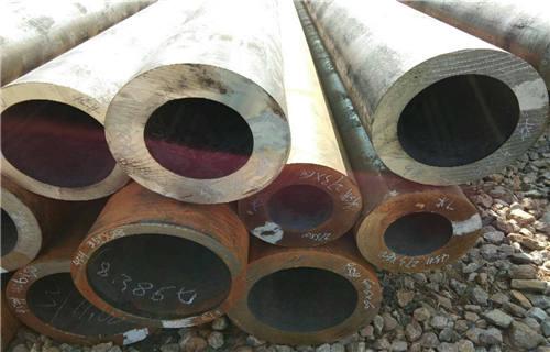 台州45号精密钢管供应商