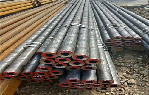 云浮45号厚壁钢管产品价格