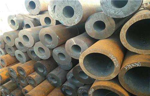 甘肃45号钢管厂质量如何