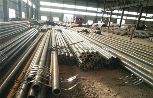 莆田16mn精密钢管承接