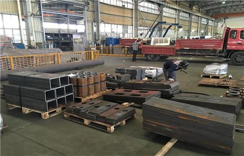 哈尔滨S275JR欧标方管加工厂