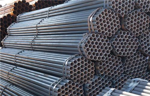 佛山S275NL直缝焊管厂家介绍