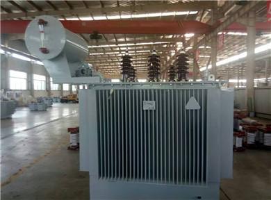 湖南变压器厂-生产定制厂家