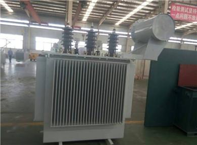 银川S13油浸式变压器厂家排名