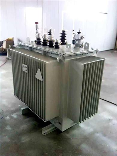 金川有载调压变压器生产厂