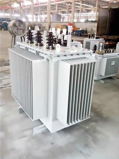铜川昌能变压器生产厂家