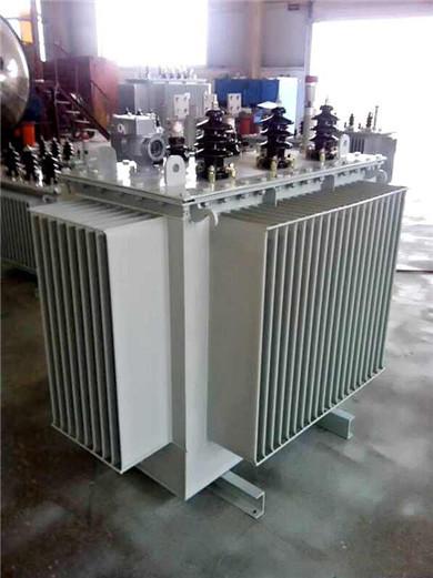 黔西南有载调压变压器生产厂