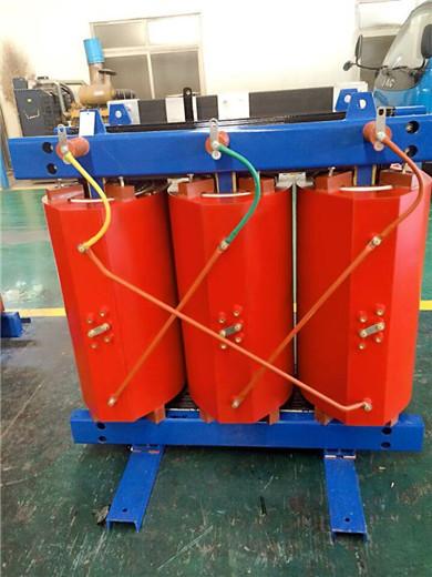 玉树KS11矿用变压器厂家排名