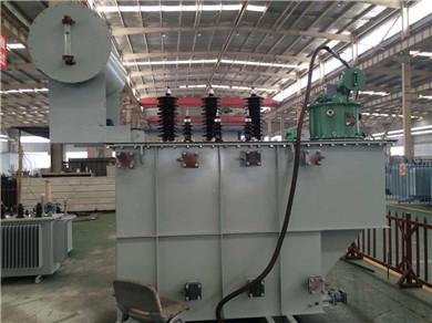 克拉玛依S11油浸式变压器厂知名企业
