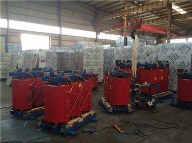 花山干式变压器企业厂家