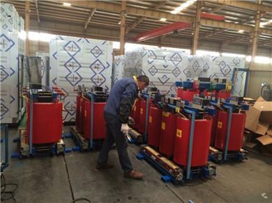 阿坝干式变压器公司