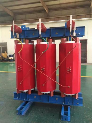 洛宁电力变压器企业厂家