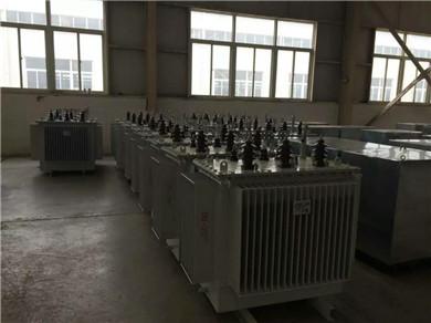 江苏昌能变压器生产厂家