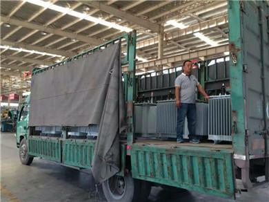 济南S11油浸式变压器生产厂家