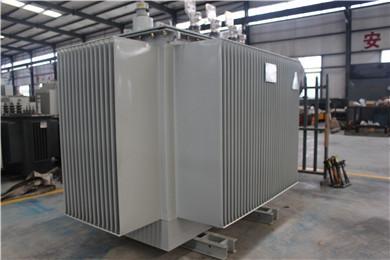 秦皇岛油浸式电力变压器公司厂家