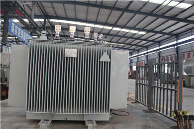 湖南变压器厂-昌能变压器集团