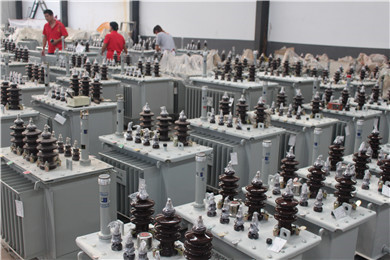 湖南SCB13干式变压器厂家-昌能变压器制造有限公司