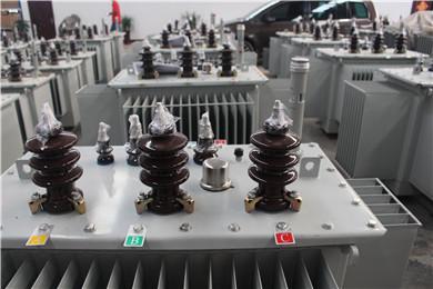 湖南变压器厂家-认准昌能变压器集团