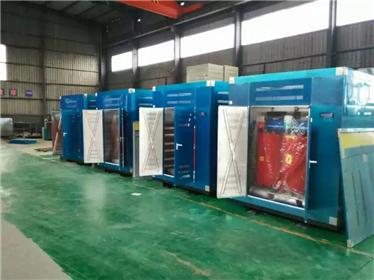 东营S11型油浸式变压器经销商-东营变压器实体厂家