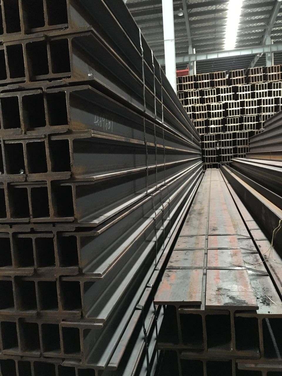 新疆H型钢价格金宏通销售
