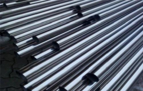 东莞不锈钢管制造商