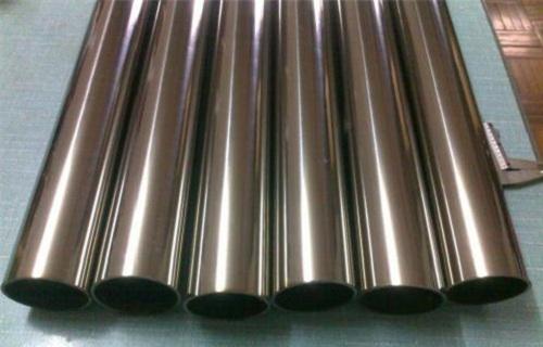 马鞍山不锈钢管生产供应