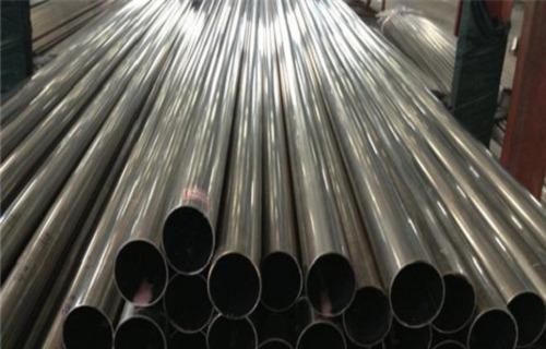 宁夏304不锈钢管厂家发货