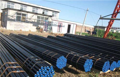 许昌15CrMo无缝钢管主要分类