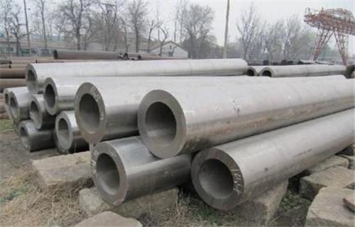 芜湖40Cr厚壁合金管哪家信誉高