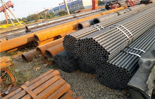 冷水滩16Mn合金无缝钢管厂家值得信赖来电询价长丰钢管