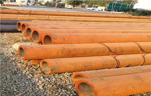 西宁Q345B石油输送无缝钢管生产厂家可切割零售