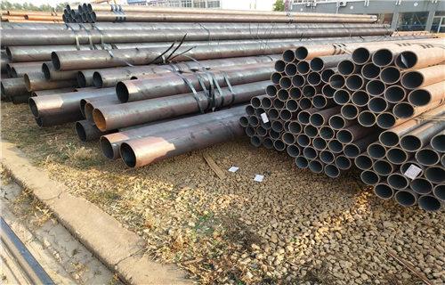 锦州45#石油输送无缝钢管生产厂家质量好长丰钢管
