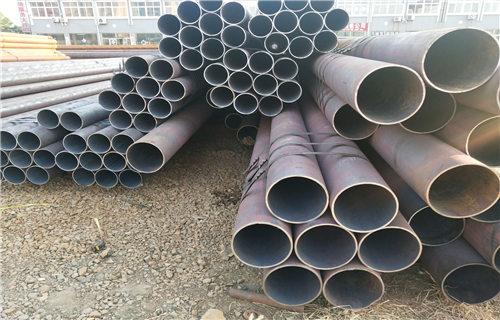 湖南40Cr石油输送无缝钢管生产厂家来电询价长丰钢管