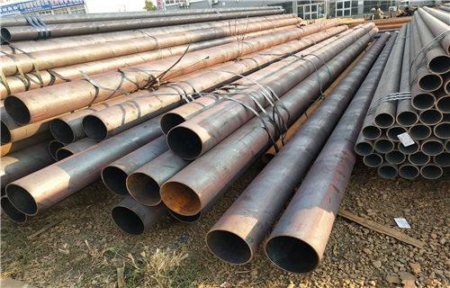 海南20Cr石油输送无缝钢管厂家值得信赖多少钱一吨长丰钢管