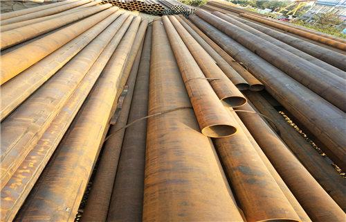 阿坝40Cr精轧无缝钢管生产厂家多少钱一吨长丰钢管