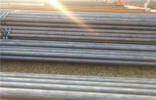 西藏GB/T6479石油裂化无缝钢管大量库存欢迎来厂参观考察