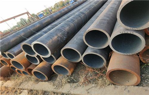秀屿15Cr1MoVG石油裂化无缝钢管厂家值得信赖来电加工定做长丰钢管