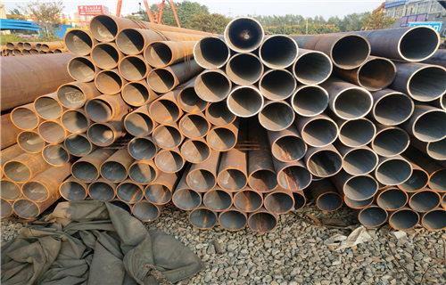 海南16Mn石油裂化无缝钢管厂家值得信赖可切割零售长丰钢管