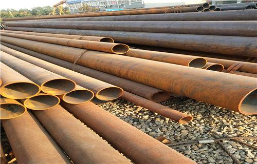 古塔15Cr1MoVG镀锌无缝钢管厂家值得信赖可切割零售长丰钢管
